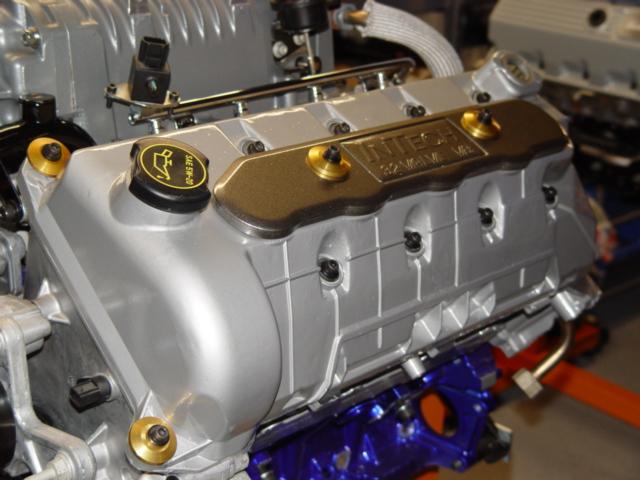 Complete 4 6l 5 4l Engines