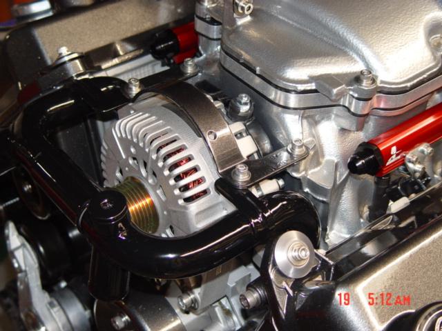Complete 4 6L & 5 4L Engines
